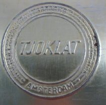 Image of 2000.23.1 Tin