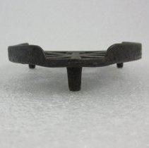 Image of 2001.17.7 Trivet, Ironing