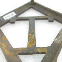 Image of 892.158 Trivet, Ironing