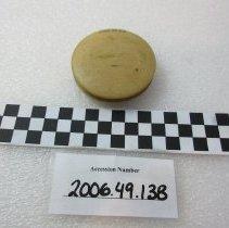 Image of Egg, Darning - 2006.49.13b