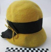 Image of Hat - TEMP.2015.1