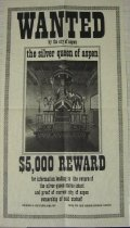 Image of Wanted poster