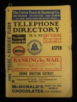 Image of 1974.110.1434 - Directory, Telephone