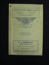 Image of 1974.110.1444 - Directory, Telephone