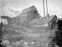 Image of Durant Mine Ore House