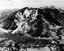 Image of Aspen and Aspen Mtn.