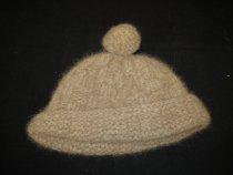 Image of Husky Fur Hat