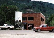Image of Eagle's Club, 1997
