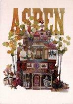 Image of Aspen Poster