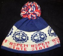 Image of ASTC hat