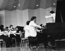 Image of Pianist Misha Dichter