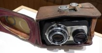 Image of Mary Eshbaugh Hayes Camera, 1950-