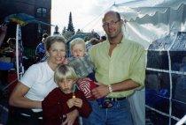 Image of Lindenau Family, 2000