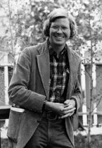 Image of Mark Snow, 1978-