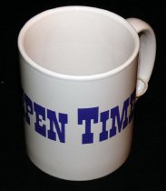 Image of Aspen Times mug