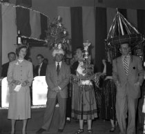 Image of Mad Hatter's Ball, 1953