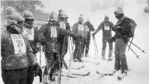 Image of Ski Patrol Tryouts, 1976
