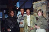 Image of US Ski Team Benefit Dinner, 2000