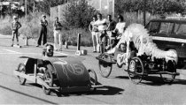Image of Art Cart Derby, 1981