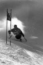 Image of Handicapped Ski Race, 1986