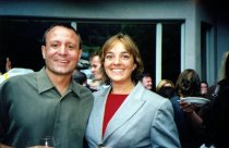 Image of David Kaso and Alyson Heller, 2006