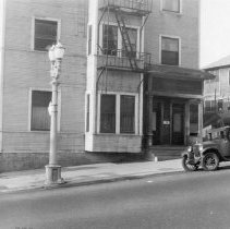 Image of 0005 - Apartment Building Figueroa Street south of 1st Street