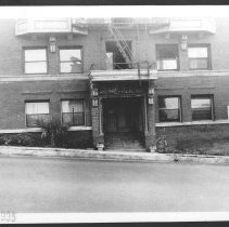 Image of 0011C - Figueroa Street Apartment building