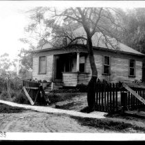 Image of 0015A - House on Figueroa Street