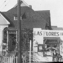 Image of 0074 - Las Flores Grocery