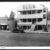 Image of 0609A - Rooming House on Figueroa