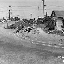 Image of C0029-A - West Boulevard and Venice Boulevard Bridge