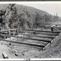 Image of F-0248 - Dewatering of Soil for Mar Vista Sewage Pumping Plant