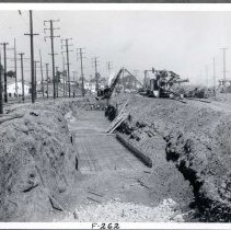 Image of F-0262 - Verdugo Road and Glassell Avenue Storm Drain
