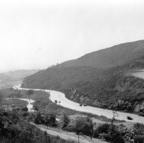 Image of F-0266 - Cahuenga and Mulholland Highway