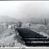 Image of F-0329 - Verdugo and Glassell Avenue Storm Drain