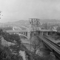 Image of F-0486 - Riverside Dayton Bridge