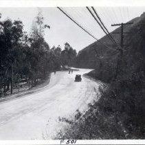 Image of F-0501 - Laurel Canyon Road