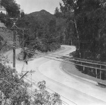 Image of F-0502 - Laurel Canyon Road