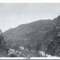 Image of F-0505 - Laurel Canyon Road