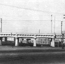 Image of F-0510 - Pico Street Viaduct