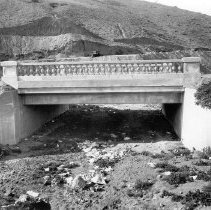 Image of F-0734 - Malibu Road Bridge Number 2