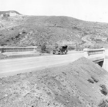 Image of F-0737 - Malibu Road Bridge Number Two