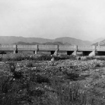 Image of F-0747 - Tujunga Valley Avenue Bridge