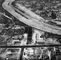 Image of C0029-A103 - Fletcher Drive, San Fernando Road  Fletcher Drive and San Fernando Road