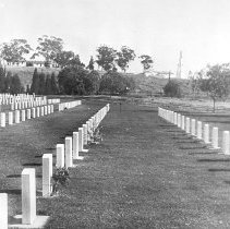 Image of C205ForestL-folder 29-06 - Los Angeles National Cemetery
