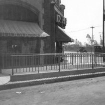 Image of F-0844 - School Tunnel at Beverly Boulevard and Union Avenue