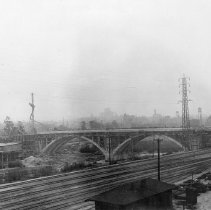 Image of F-0919 - Spring Street Viaduct