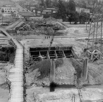 Image of F-1063 - First Street Viaduct