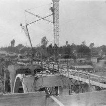 Image of F-1090 - Fourth Street and Lorena Street Bridge