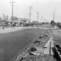Image of F-1121 - Concrete Paving of Broad Street and L Street